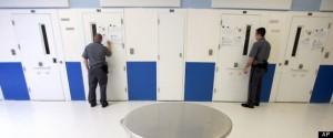 Juveniles Solitary Confinement
