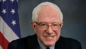 Bernie Sanders, Senator and Democratic Presidental Candidate